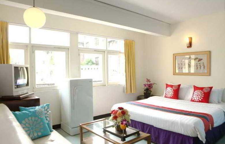 Sawasdee Sukhumvit Inn - Room - 6