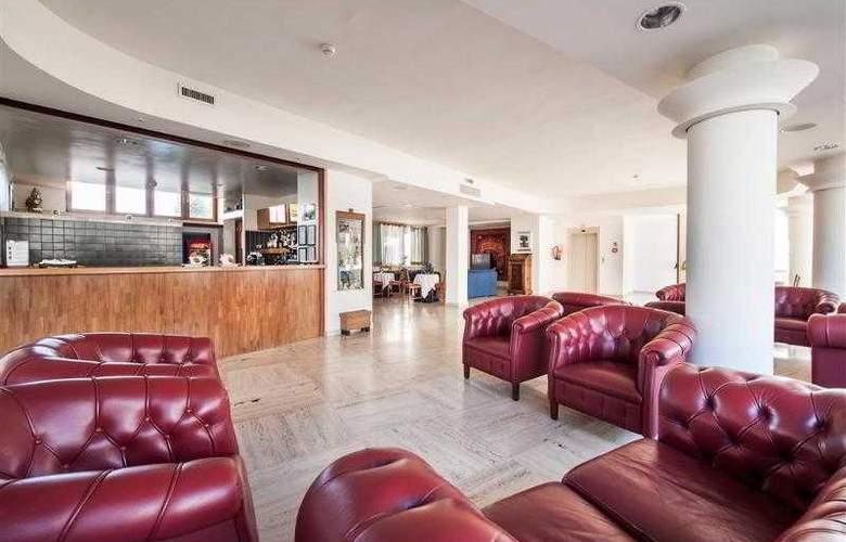 BEST WESTERN La Baia Palace Hotel - Hotel - 30