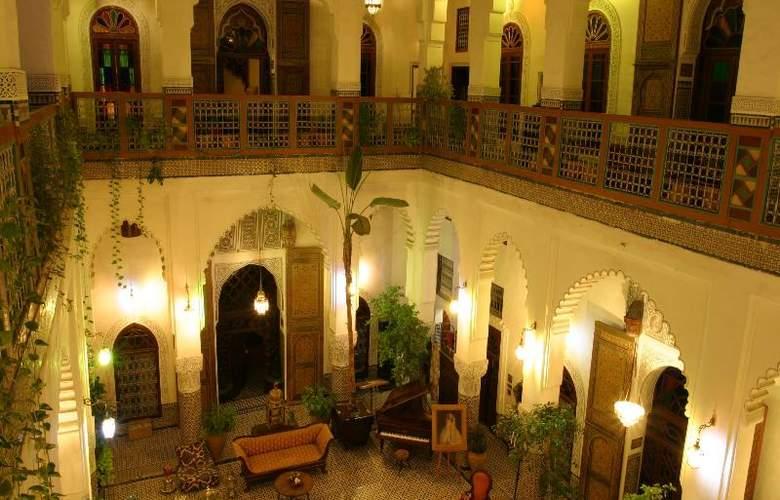 Dar el Ghalia - Room - 15