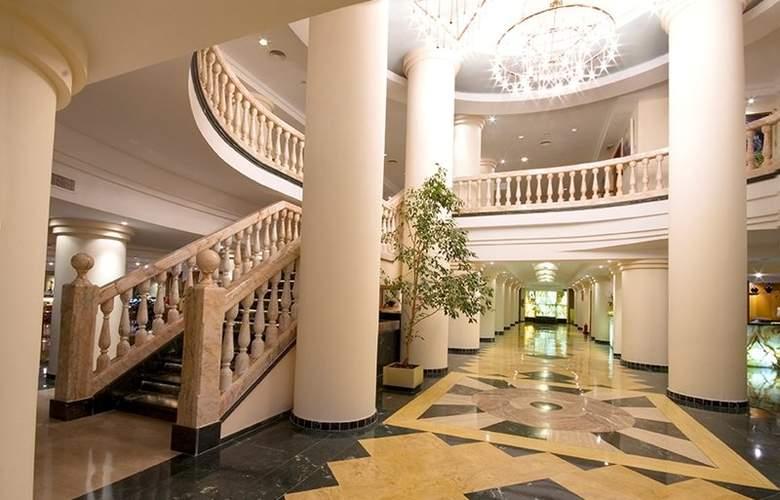 Castell De Mar Hotel Sentido - General - 1