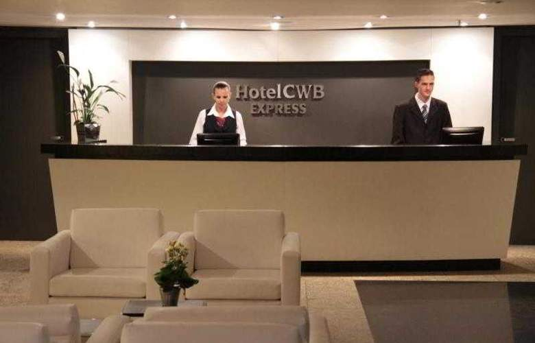 CWB Express - Hotel - 6