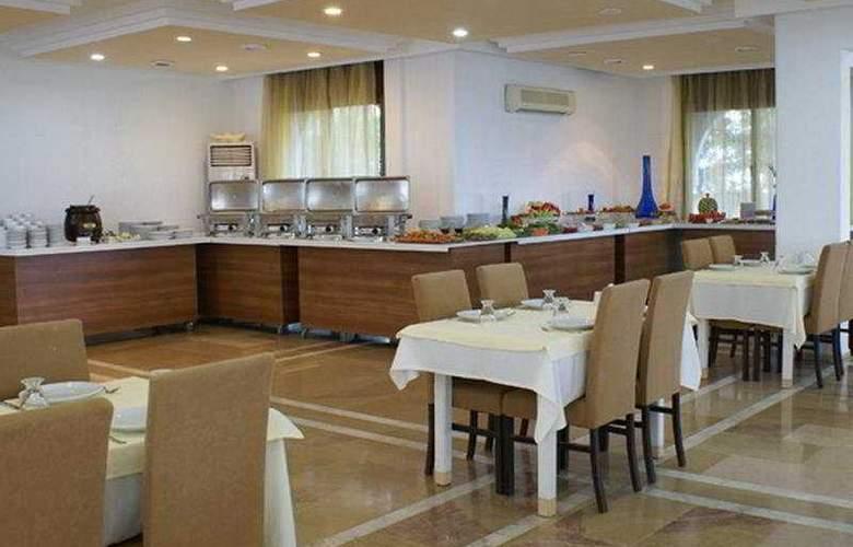 Barbarossa - Restaurant - 7