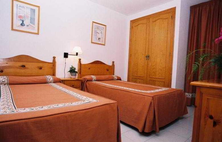 Moguima - Room - 1