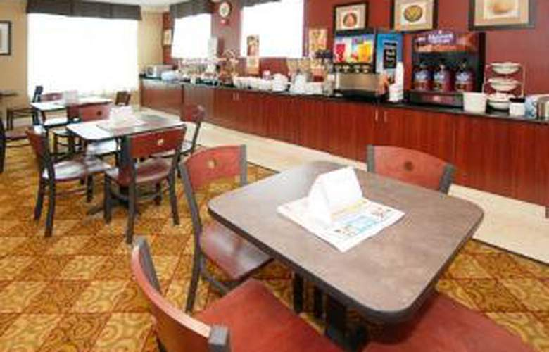 Sleep Inn & Suites - Laurel - General - 4