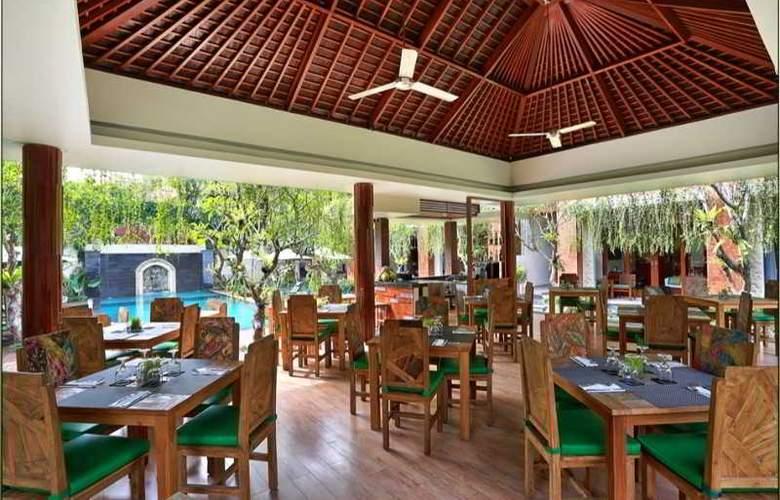D´bulakan Boutique Resort Ubud - Restaurant - 2