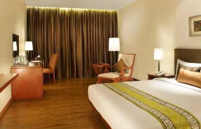 Jambuluwuk Malioboro Boutique Hotel - Room - 2