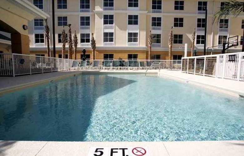 Homewood Suites by Hilton Daytona Beach - Hotel - 2