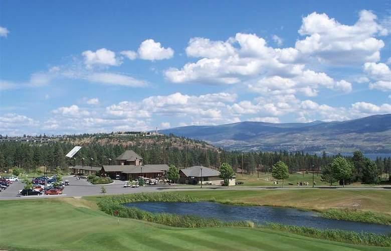 Best Western Wine Country Hotel & Suites - Sport - 82