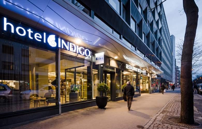 Indigo Helsinki - Boulevard - Hotel - 0