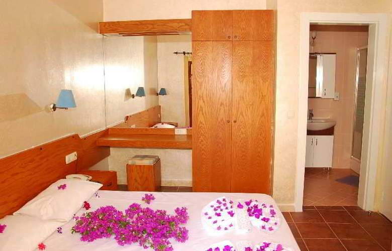 Orion Hotel - Room - 6
