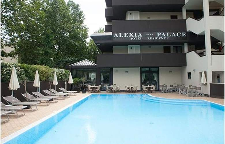 Alexia Palace - Hotel - 0