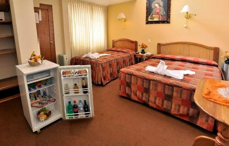 Awki's Dream - Room - 7