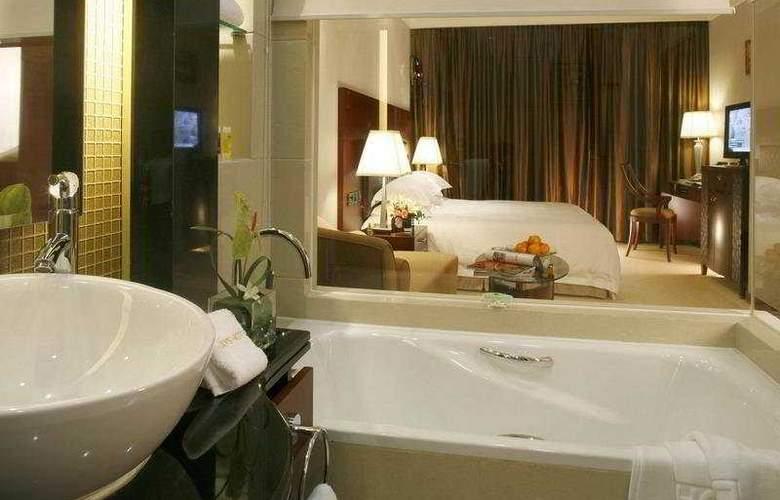 Zhong Xiang Hotel - Room - 4
