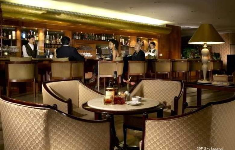 The Splendor Hotel Kaohsiung - Bar - 7