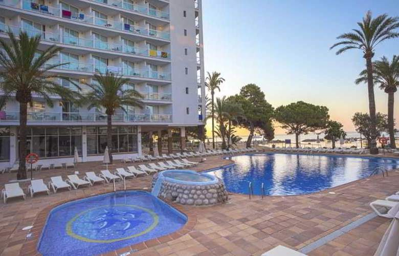 Sirenis Hotel Club Goleta & Spa - Hotel - 3