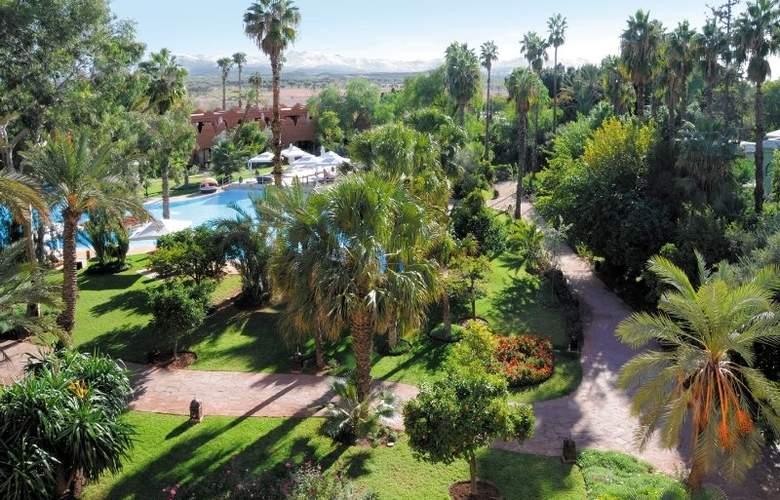 Es Saadi Marrakech Resort - Palace - Hotel - 6