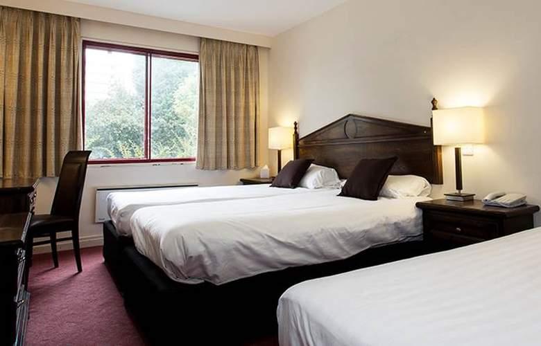 Britannia Leeds - Room - 5