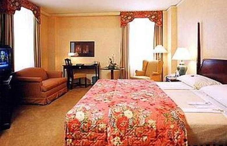 Delta Bessborough - Room - 7