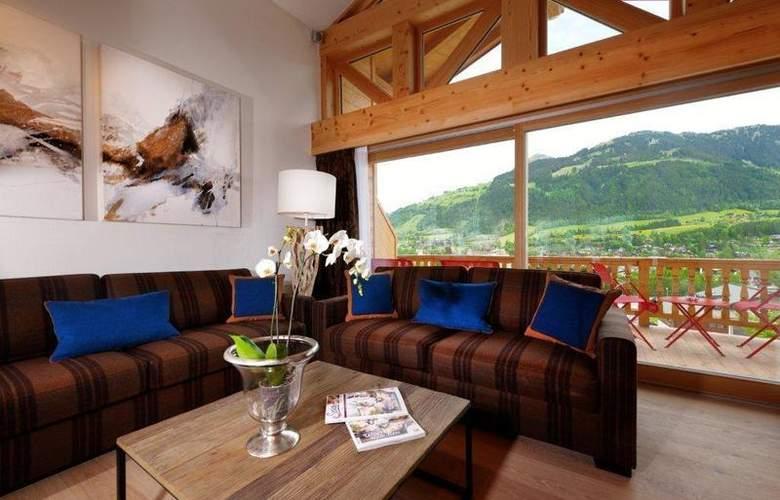 Best Western Premier Kaiserhof Kitzbühel - Room - 1