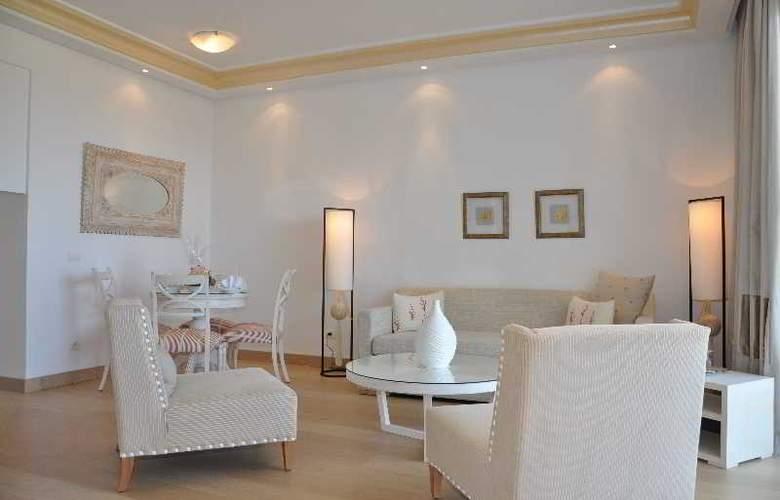 Occidental Sousse Marhaba - Room - 11