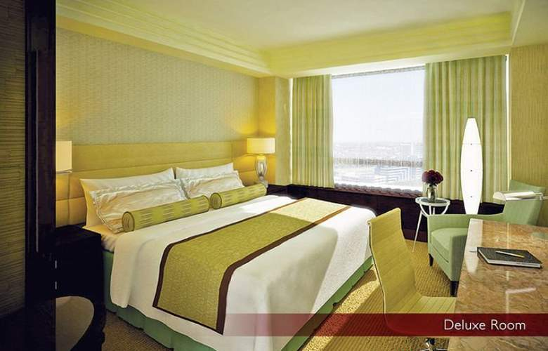 Crimson Hotel Filinvest City - Room - 2