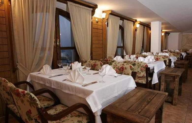 Tutav Adalya - Restaurant - 6