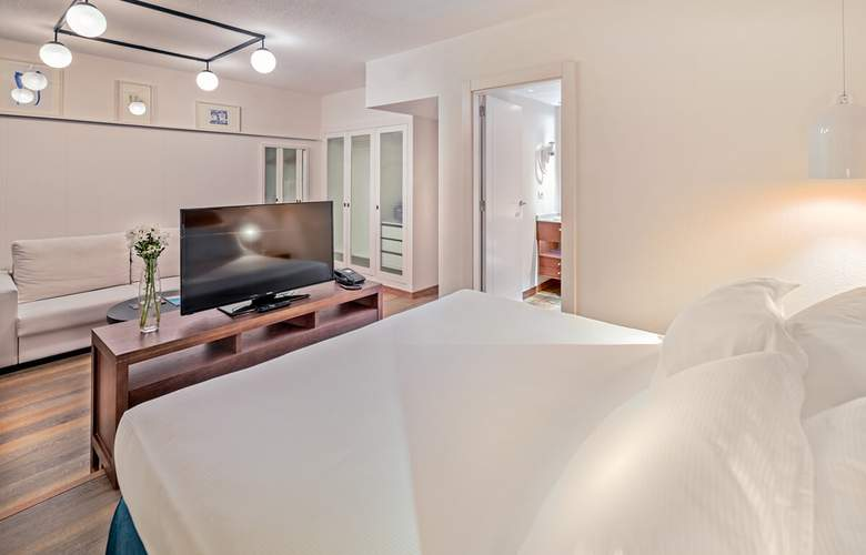 H10 Ocean Suites - Room - 12