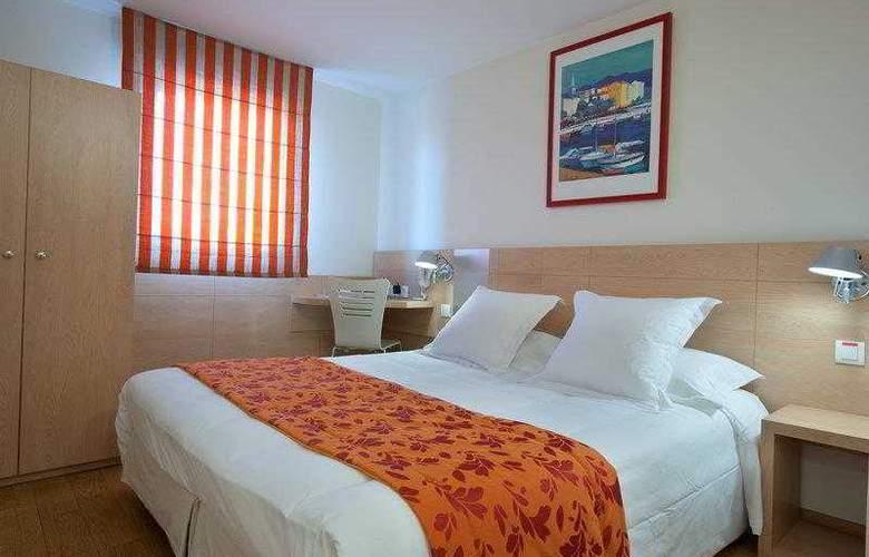 Best Western Hotel Alcyon - Hotel - 3
