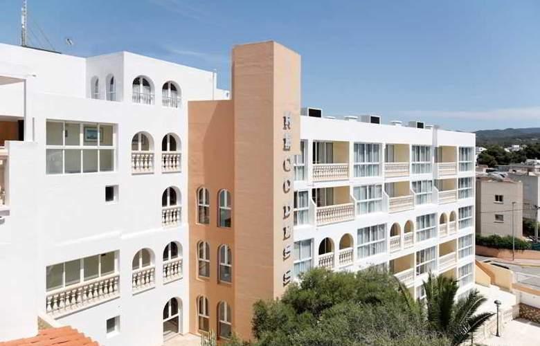 Aparthotel Reco des Sol Ibiza - Hotel - 15