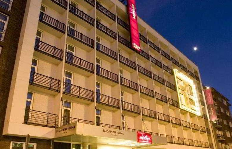 ibis Styles Budapest City - General - 2