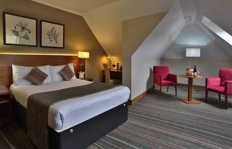 Best Western Palm - Hotel - 44