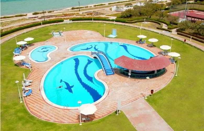 Mirfa - Pool - 6