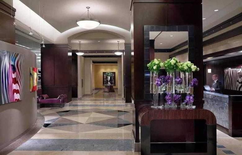 Sofitel Philadelphia - Hotel - 18