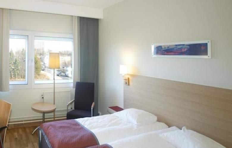 Scandic Glostrup/Copenhagen - Room - 4