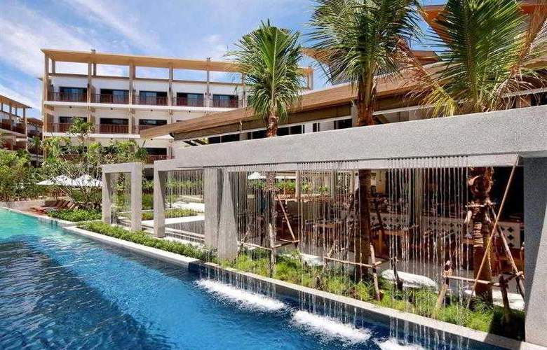 Deevana Plaza Krabi Aonang - Hotel - 10