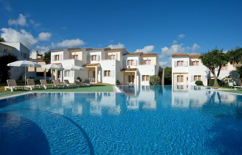 Pierre & Vacances Mallorca Vista Alegre - Pool - 3