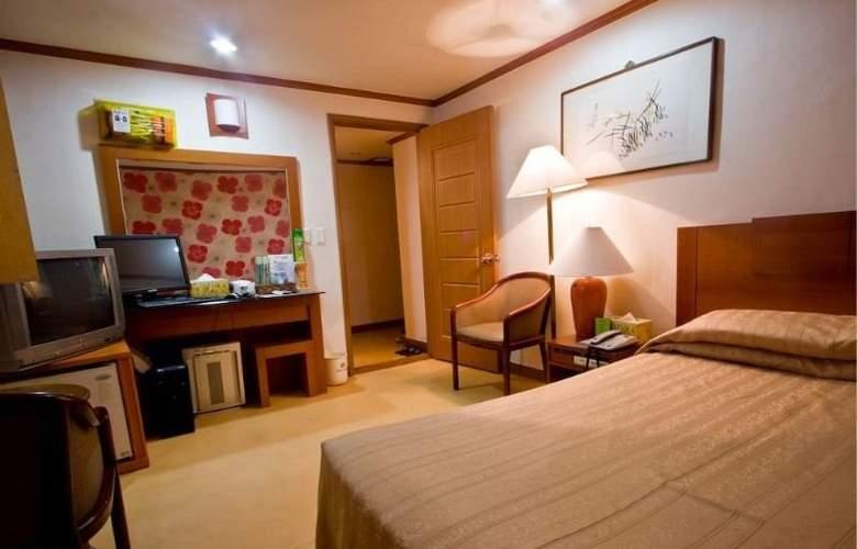 Kaya Tourist Hotel - Room - 1