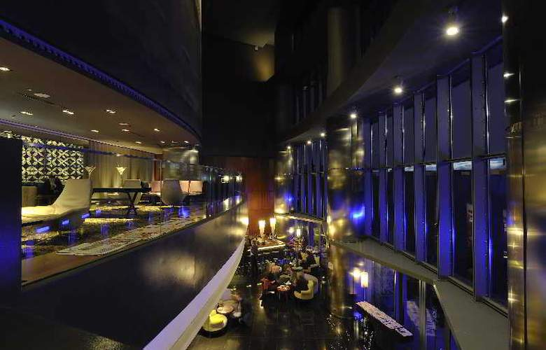Eurostars Madrid Tower - Hotel - 6