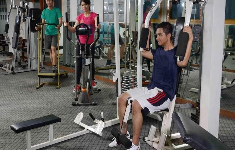 Jayakarta Tower - Sport - 21