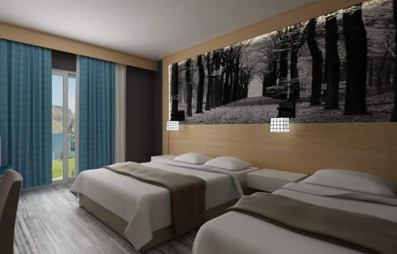 Lake & Riverside Hotel & Spa - Room - 2