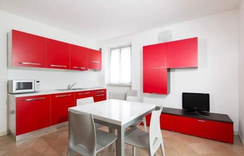 Residence La Vigna - Hotel - 2