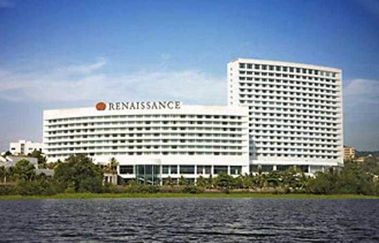 Renaissance Mumbai - Hotel - 0