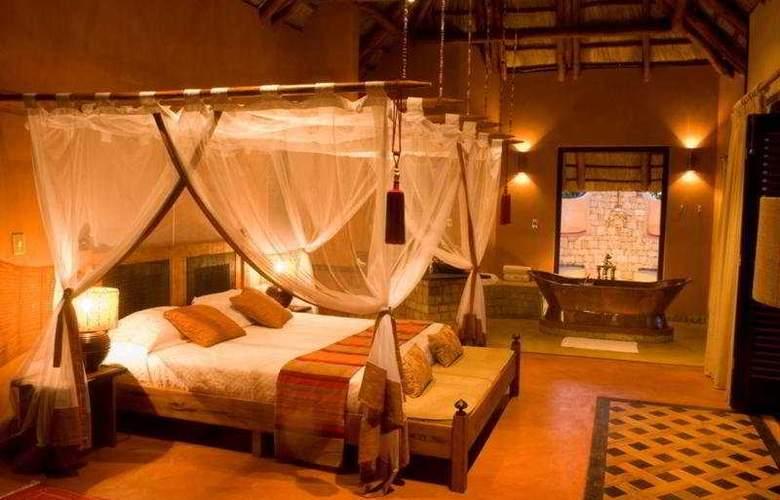 Benguerra Lodge - Room - 3