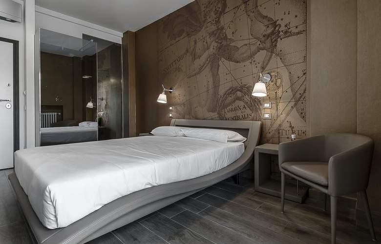 Eleganti Suite - Room - 0