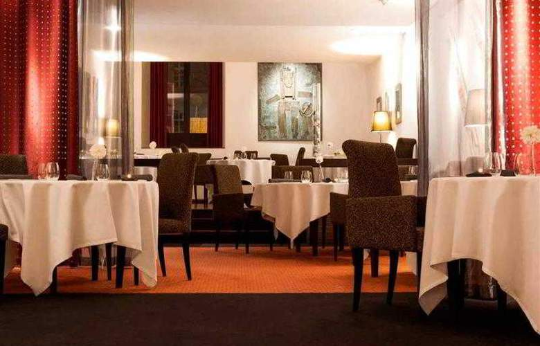 La Citadelle Metz - Hotel - 23