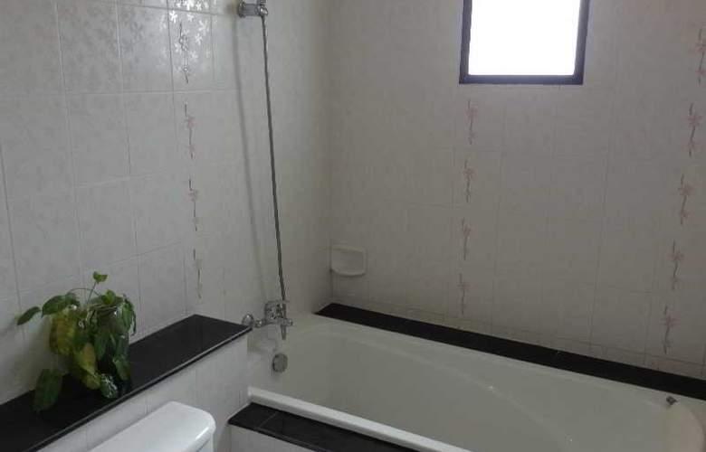 Baan Havaree Resort - Room - 13