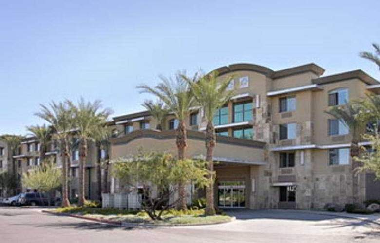 Wingate by Wyndham Scottsdale - Hotel - 0