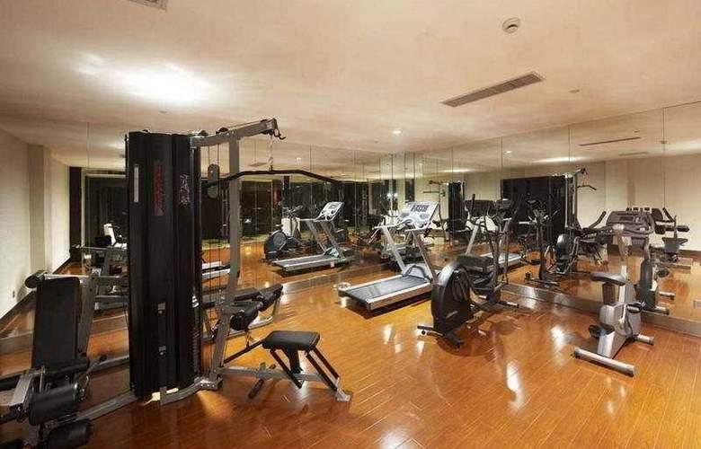 Gucun Park Hotel - Sport - 5