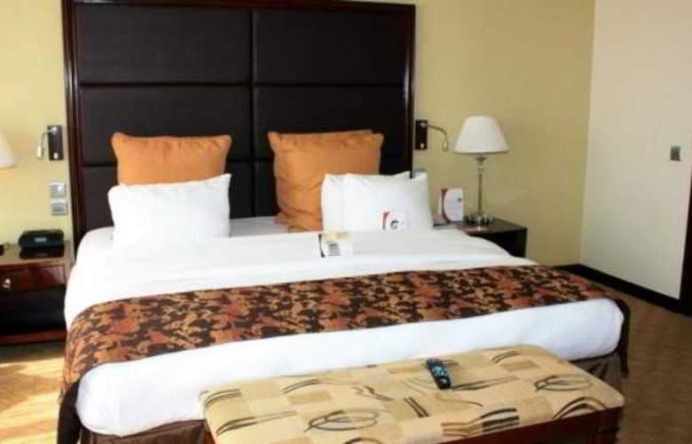 Crowne Prowne Plaza Nairobi - Room - 1