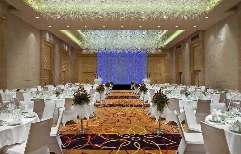 Sheraton Nha Trang Hotel and Spa - Hotel - 54